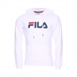 the latest eec64 be239 sweat a capuche fila pure hoody kangaroo en coton melange blanc floque-1 -0 255x255.jpg