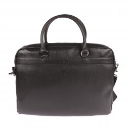 Porte documents/ordinateur Guess The Modern Slim Briefcase noir