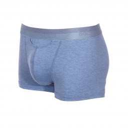 Boxer ouvert Hom HO1 en coton stretch denim