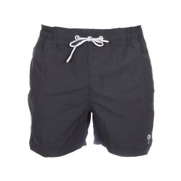 Short de bain Petrol Industries noir