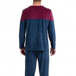 meilleure vente recherche de liquidation professionnel de premier plan Pyjama homme : Toute la collection de pyjamas homme | Rue ...