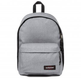 Sac à dos Eastpak Out Of Office 27L gris chiné