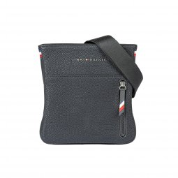 Sacoche Tommy Hilfiger Essential mini crossover noire