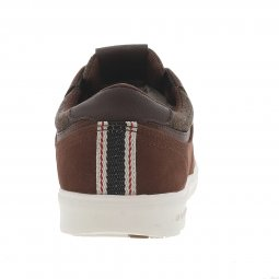 Baskets Jack & Jones Spencer Combo marron