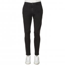 Pantalon Levi's Chino en coton stretch noir