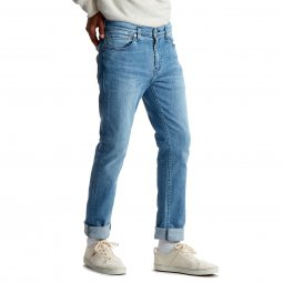 Jean Levi's 511 Slim East lake en coton stretch bleu