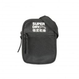 Sacoche Superdry Sport Touch noire