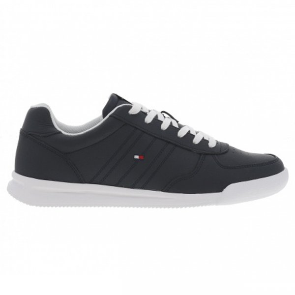 Baskets Tommy Hilfiger Lightweight bleu marine 1