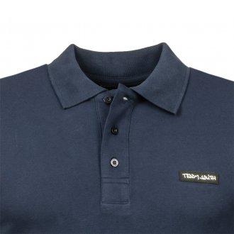 Polo manches courtes Umbro Essentials polo marine Bleu 77434 Neuf