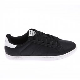 Baskets Brooklyn Jack&Jones noires