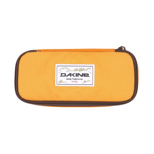 Trousse Dakine School case safran