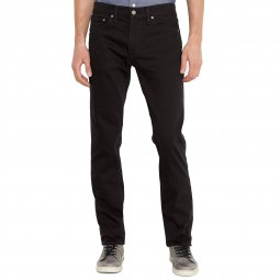 Jean Levi's 511 Slim Fit Stretch Nightshine noir