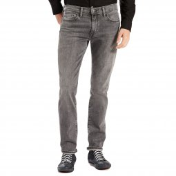 Jean Levi's 511 Slim Fit Berry Hill gris