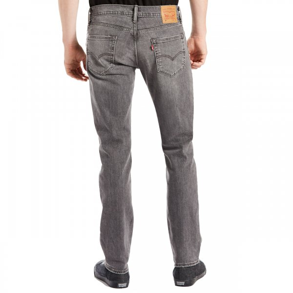 Jean Levi's 511 regular ajusté Berry Hill gris
