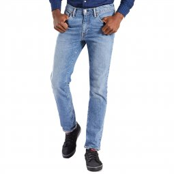Jean Levi's 511 Slim Fit Thunderbird