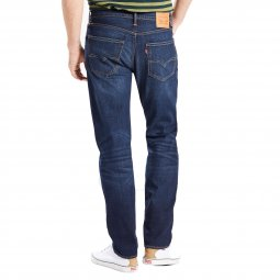 Jean Levi's 502 Regular Taper Fit Stretch City Park