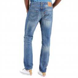 Jean Levi's 501 Original fit Tedesco