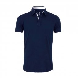 Polo Manches Courtes en coton The Player