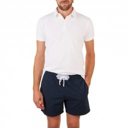 Maillot de bain Bleu Marine The Sailor
