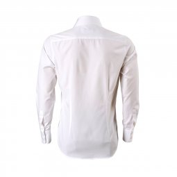 Chemise Excellence Blanche Coton
