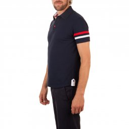 Polo Manches Courtes en coton The Racer