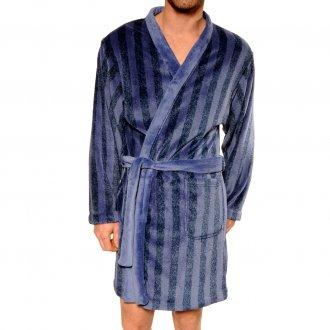 Peignoir homme - Robe de chambre
