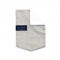 Pochette 4en1 - Constellation - Blanc