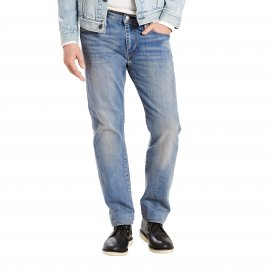 Jean Levi's 502 Regular Taper Fit Dennis