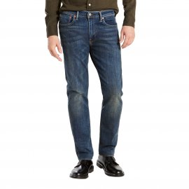 Jean 502 Levi's Regular Taper Dakalb