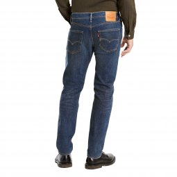 Jean Levi's 502 Regular Taper Fit Dekalb