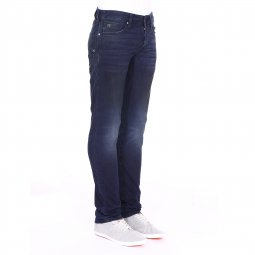 Jean slim Scotch & Soda bleu marine