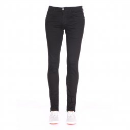 Jean coupe slim Freeman T. Porter Jimmy S-SDM noir