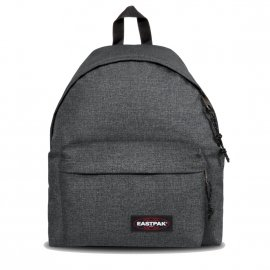 Sac à dos Padded Pak'R Eastpak en toile anthracite chiné