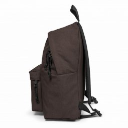 Sac à dos Padded Pak'R Eastpak en toile marron chiné