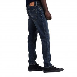 Jean Levis 512 slim taper fit Madison Square bleu foncé