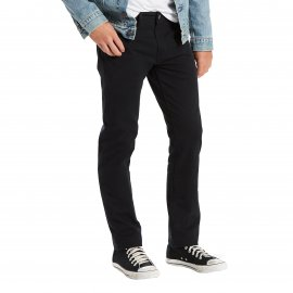 Jean Levis 511 slim fit Bi-Stretch Mineral Four-Way black