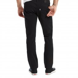 Jean Levi's 511 slim fit Bi-Stretch Mineral Four-Way black
