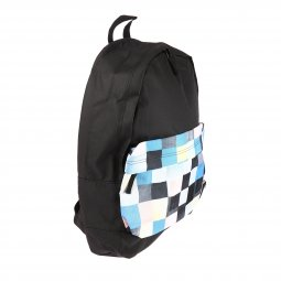 Sac à dos Quiksilver Everyday Poster 25 L noir à carreaux multicolores