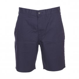 Short Levi's Straight Chino Nightwatch Blue