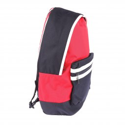 Sac à dos Tommy Hilfiger Backpack Corporate rouge, bleu marine et blanc