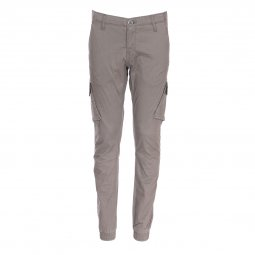 Pantalon Teddy Smith Junior Battle kaki