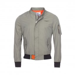 Blouson Bombers Original Officer kaki