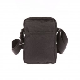 Sacoche Levi's L Series Small Cross Body en toile noire