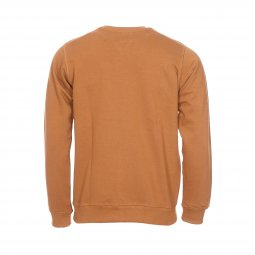 Sweat Dickies Harrison en coton camel