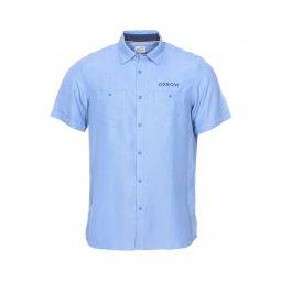 c46e4ee9654fd 74526-oxbow-e18-chemise-oxv048857-xblem-k1campi-campi-chemise -polynosique-manches-courtes-deep-bleu-mediterranee-chemise-manches-courtes-oxbow-campi-en-  ...