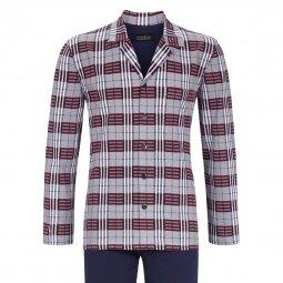 Des Pyjama Pyjamas Collection Homme Hommes Rue Toute De La 07Bqf0