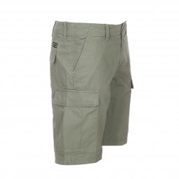 Short Element Legion Cargo WK II en coton vert kaki