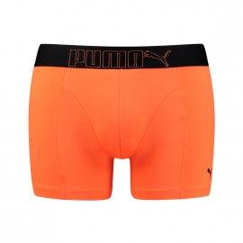 Boxer Puma Lifestyle en microfibre orange. Puma Underwear. 21.90€ 8.76€. -  60% · Lot de 3 boxers Puma Lifestyle en coton stretch noir à ceinture  logotypée ... 5246c28519e