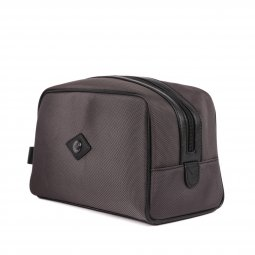 Trousse de toilette Lee Cooper Shades marron foncé