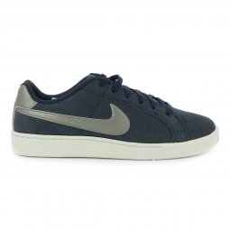 Baskets Nike Court Royale bleu marine